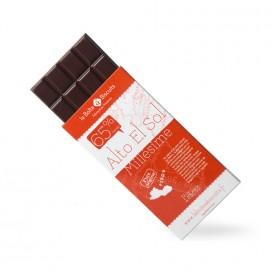 Tablette Noir 64% ' Pérou'