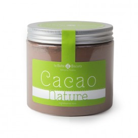 Cacao nature