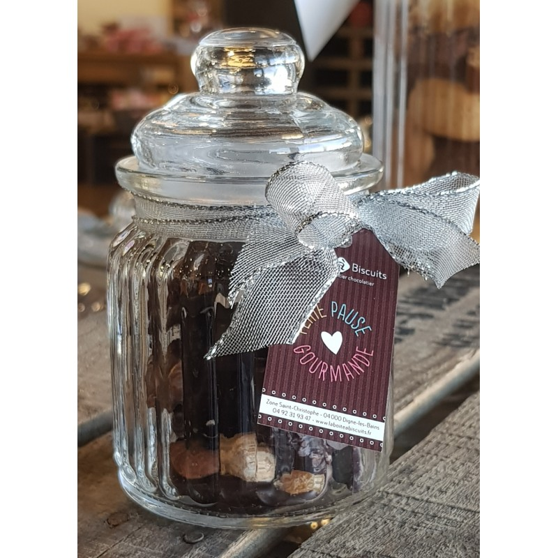 Bonbonnière chocolats
