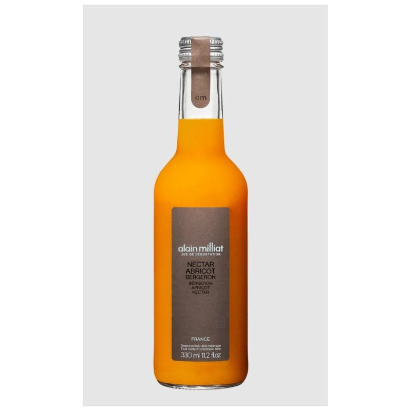 Nectar abricot Alain Millat 100cl