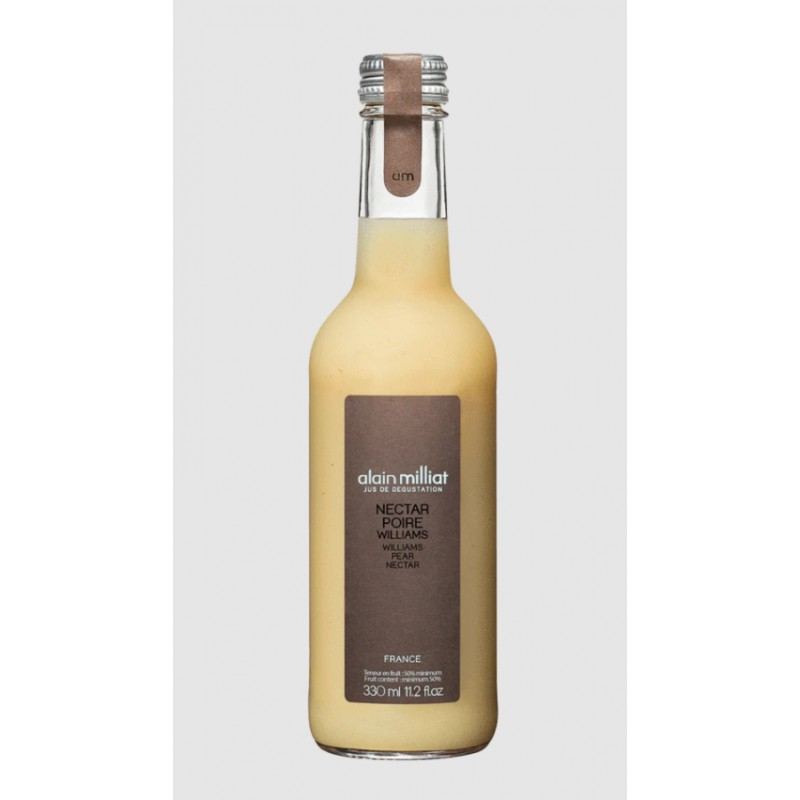 Nectar fruit de la passion Alain Millat 100cl