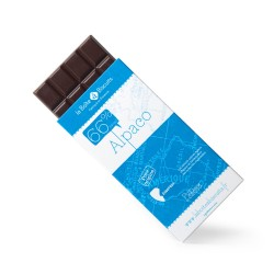 Tablette Noir 66% 'Équateur'