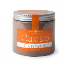 Cacao cannelle