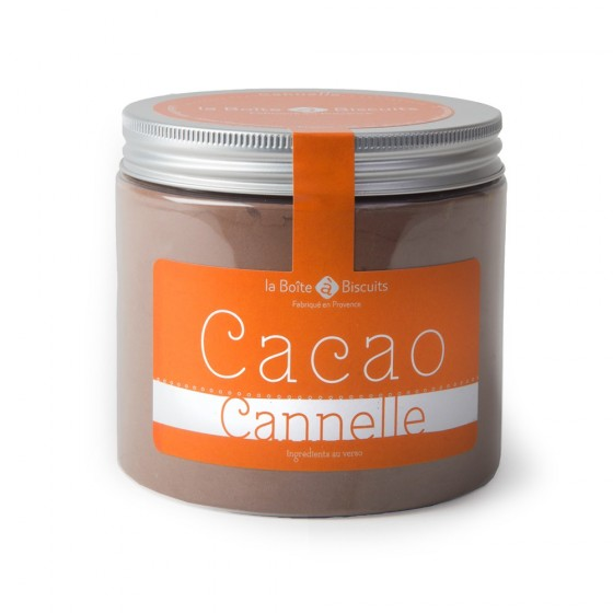 Cacaos cannelle