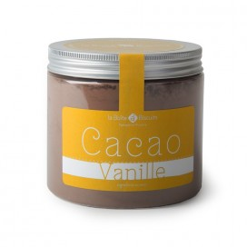 Cacao vanille Madagascar