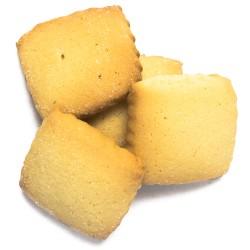 Petit beurre Amande amère