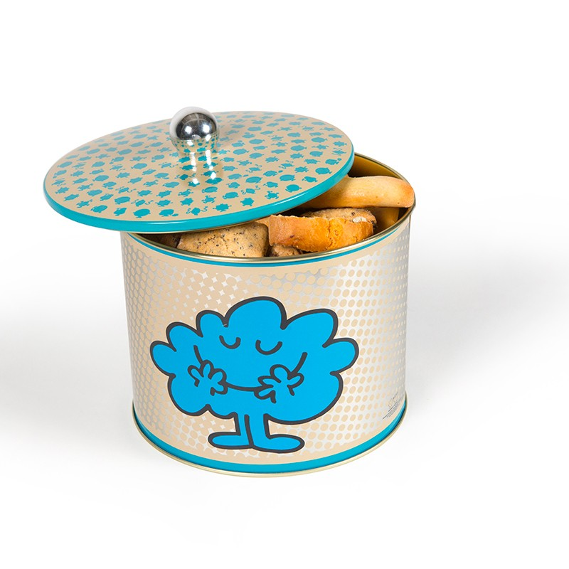 Seau à biscuits - Monsieur Rêve