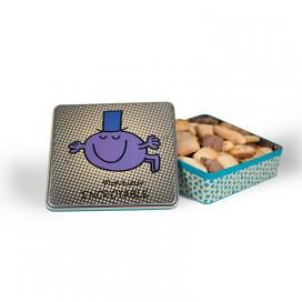 Boites à biscuits Sénior - Monsieur Incroyable