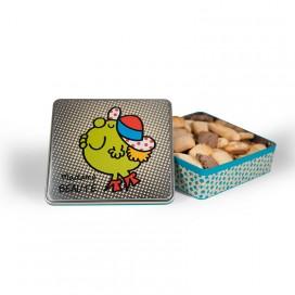 Boites à biscuits Sénior - Madame Beauté
