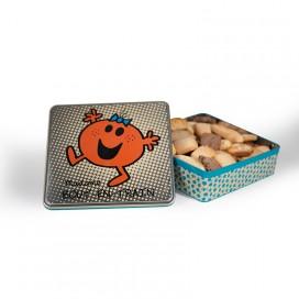 Boites à biscuits Sénior - Madame Bout En Train