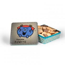 Boites à biscuits Sénior - Madame Risette