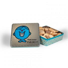 Boites à biscuits Sénior - Monsieur Parfait