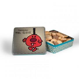 Boites à biscuits Sénior - Monsieur Mal Elevé