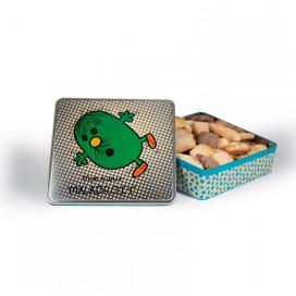 Boites à biscuits Sénior - Monsieur Maladroit