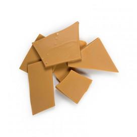 Plaque chocolat Blond