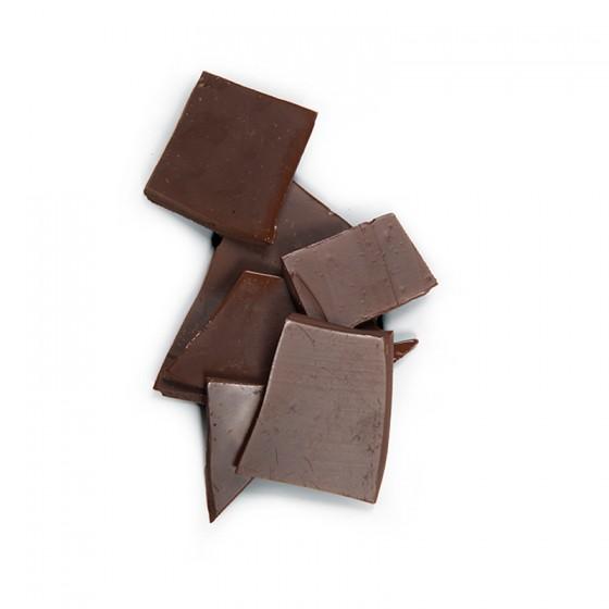 Plaque chocolat alto et Sol