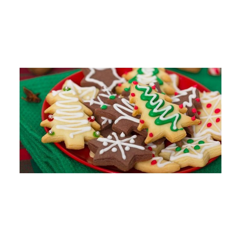 Cours Biscuits de Noêl