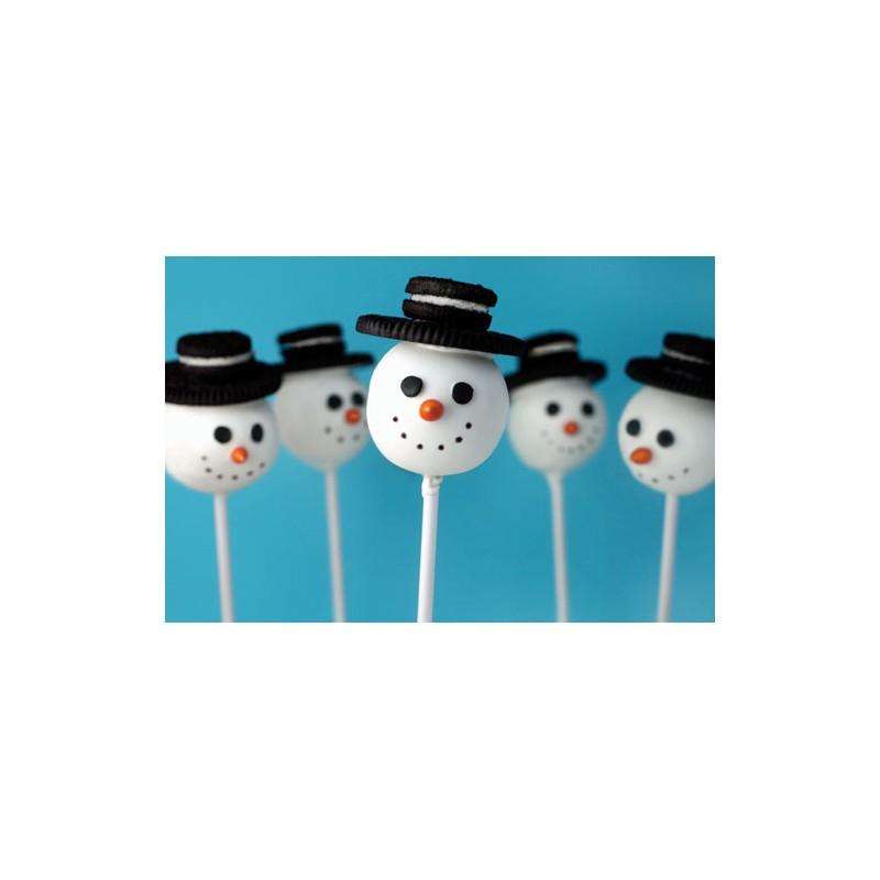 Cours Popcake Noël
