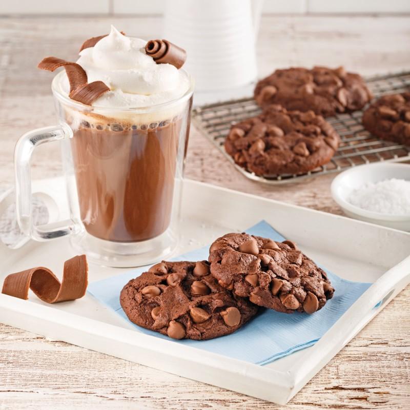 Cours 2021   Goûter du Père Noël   La boîte à biscuits